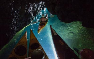 Excursions guiades a Cala Montgó Agost de 2020