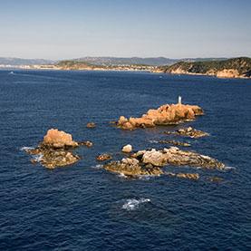 Illes Formigues (caiac+snorkel)