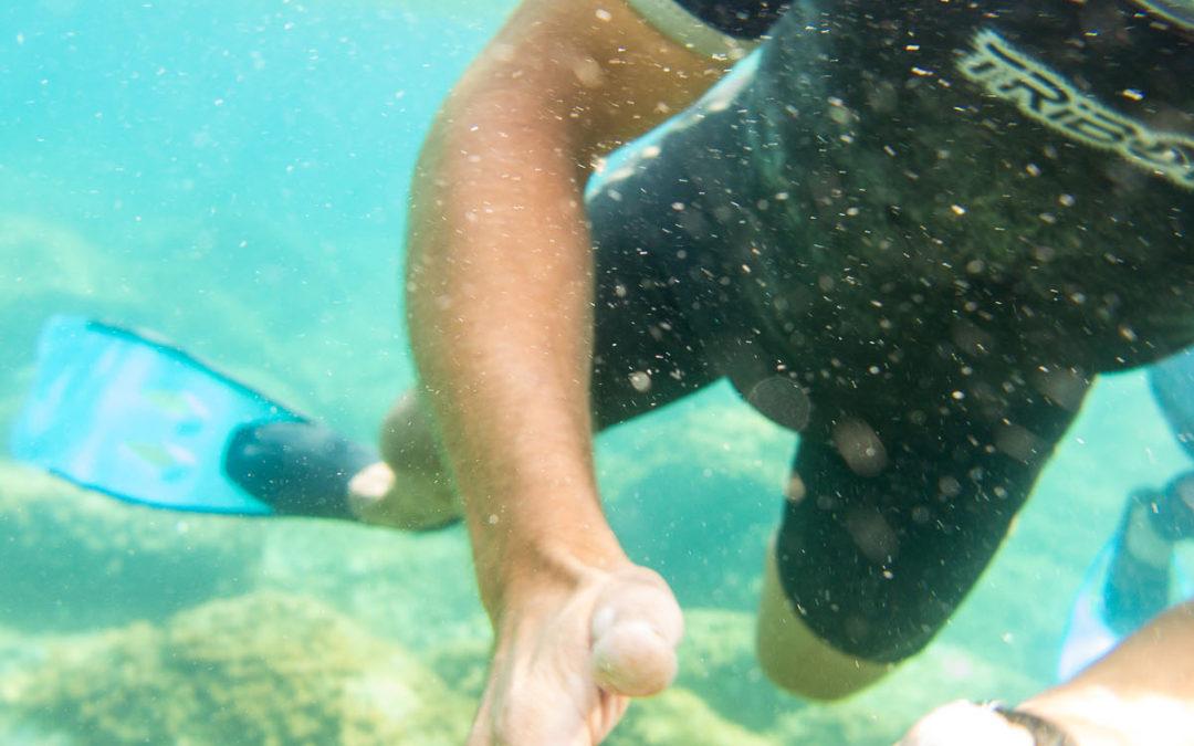 Kayak & Snorkel – Illes Formigues