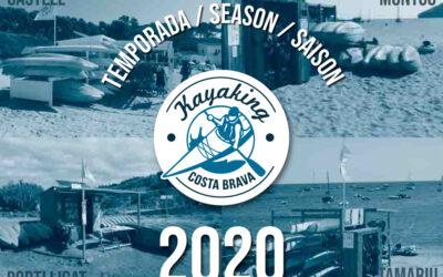 Inici de la temporada 2020!